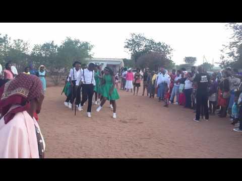 Botswana Wedding Dance: Mahalapye [HD] Best - part 2