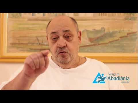 Como se dá a Cura em Abadiânia e Como Agir para adquirir a sua Cura - Bruno Casella