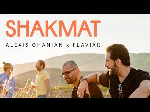 Alexis Ohanian x Flaviar - Shakmat Brandy COMING SOON