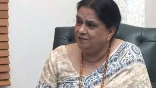 JeayPakistan kay Saath Senator Nasreen Jalil MQM Part 4