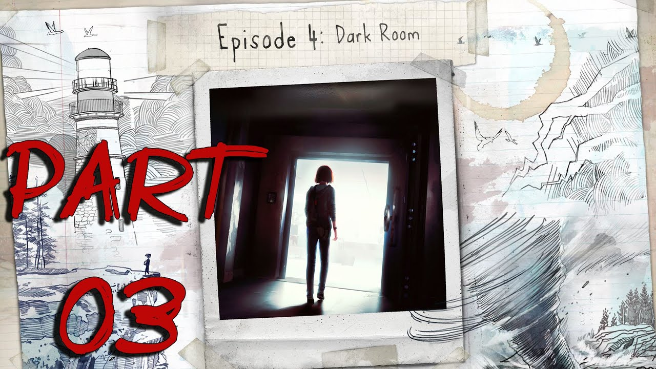 Life is Strange (Deutsch) – Episode 4: Dark Room – Part 03