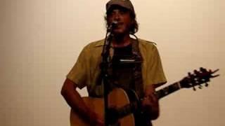 Dan Bern singing 2014 Folktacular 2008