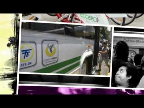 Video of MueBT Mx