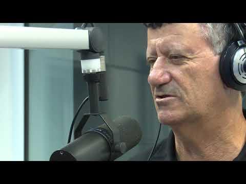 Conheça Padre Inácio, novo diretor da Rádio AparecidaConheça Padre Inácio, novo diretor da Rádio Aparecida