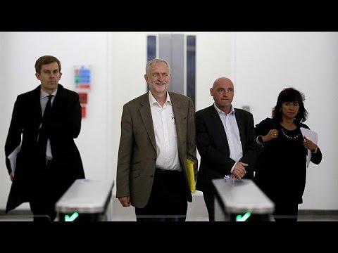 Βρετανία: Και ο Κόρμπιν στο ψηφοδέλτιο για την ηγεσία των Εργατικών