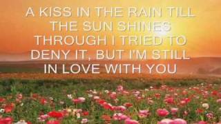 I MISS YOU LIKE CRAZY BY NATALIE COLE WITH LYRICS