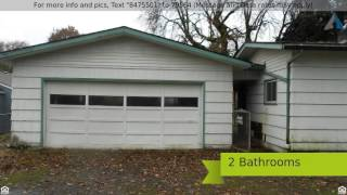 Priced at $200,000 - 33864 E COLUMBIA AVE, Scappoose, OR 97056