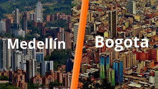 Medellin vs. Bogota | Which Is The Better Expat Destination in Colombia?