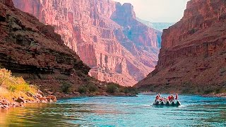 Grand Canyon Whitewater, Grand Canyon National Park