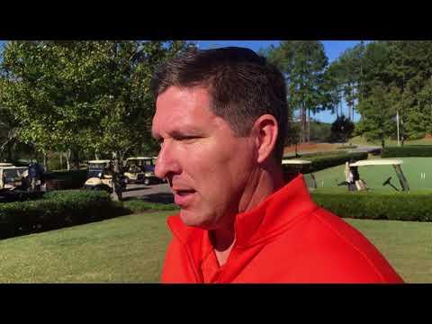 TigerNet: Brownell talks NCAA Tournament as goal