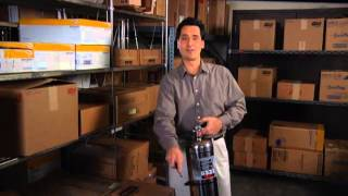 SENTRY: Water Stored Pressure Fire Extinguishers (2 of 6)