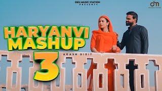 Mor Bana Dunga 3 | Akash DixiT | TANISHA | MONA | New Haryanvi songs haryanavi 2020 | halka duptta