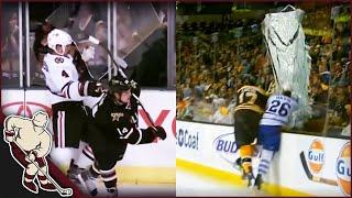 NHL: Broken Glass [Part 1]
