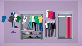 I will create eye catching explainer or promotional video