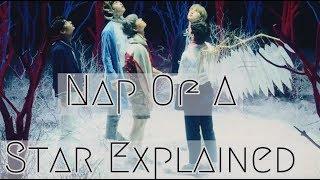 TXT (투모로우바이투게더) '별의 낮잠 (Nap of a star) MV Explanation + Theory