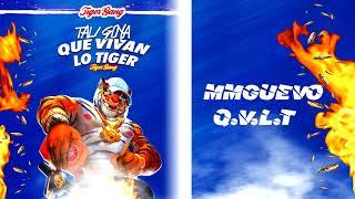 Tali Goya - Mmguevo (Audio Oficial) produced by Jamz