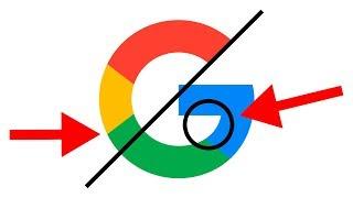 10 Ошибок и Секретов, Которые Спрятаны в Известных Логотипах