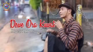 Download lagu Dewe Ora Kuwat Ines Hermawan Mp3