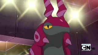 Whirlipede  - (Pokémon) - [Pokemon Battle] - Scolipede vs Pignite