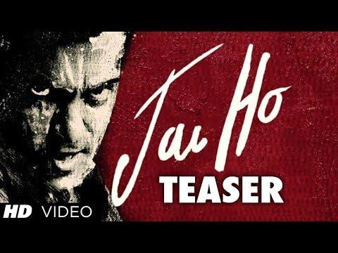Jai Ho (2014) Teaser Trailer