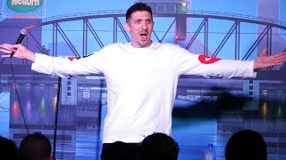 Vegan Strip Club & The Worst City In America   Andrew Schulz   Stand Up Comedy