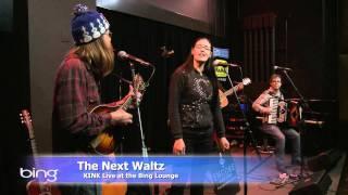 The Next Waltz - Evangeline (Bing Lounge)