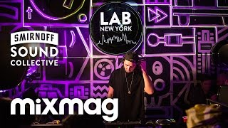 Sonny Fodera - Live @ Mixmag Lab NYC 2016