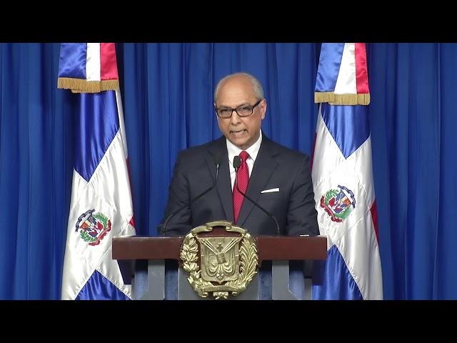 República Dominicana establece relaciones con China
