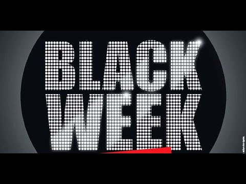 Black Friday ads 2016 - primer dia de Ofertas