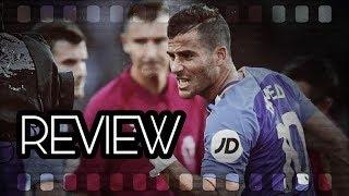 Review | Brighton 1-0 Newcastle United