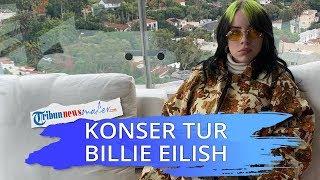 Fakta Billie Eilish yang Bakal Tampil di Jakarta, Perjalanan Kariernya hingga Kondang di Usia Muda