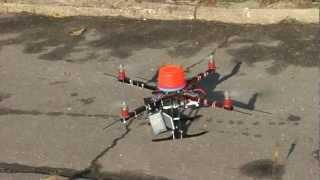 Видео-фото съемка с высоты птичьего полета