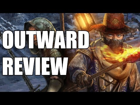Outward Review - A Brutally Hard But Satisfying Experience
