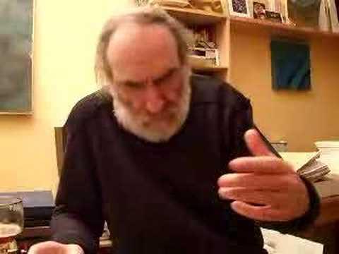 Vidéo de Jean-Claude Pirotte