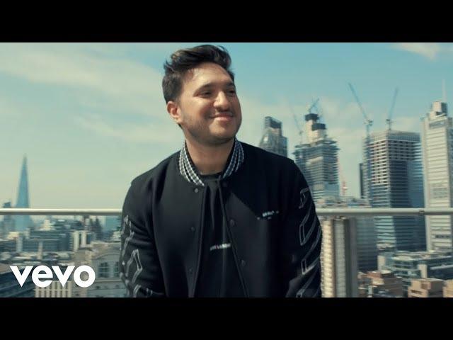Rise (feat. Jack & Jack) (Acoustic) - JONAS BLUE