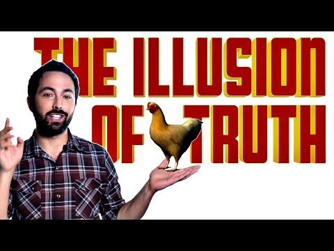 Iluze pravdy