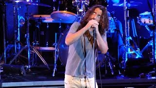 Chris Cornell and Pearl Jam - Say Hello 2 Heaven 'Alpine Valley' (Sept 3, 2011)