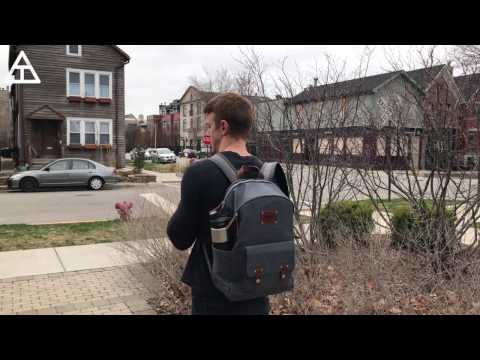 Current BackPack Review: Stylish and Functional