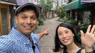 Tokyo's Traditional Neighborhood — You're looking for this Experience!