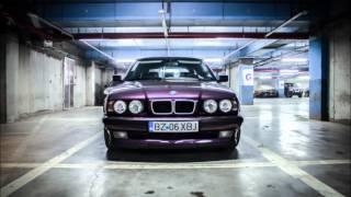 BMW 520i E34 - Touring