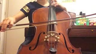marry me train violin and cello - TH-Clip