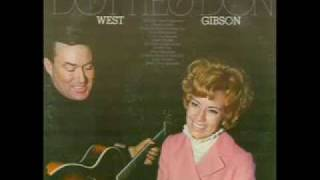 """There's a Story Goin' Round"" - Dottie West and Don Gibson"