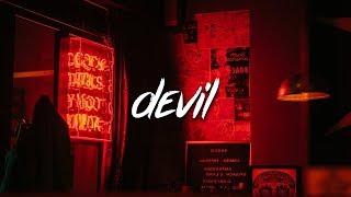 Jutes   Devil (Lyrics  Lyric Video)