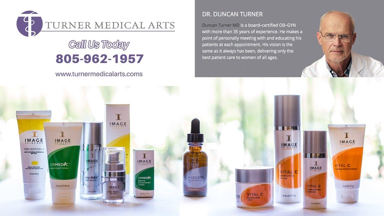 Dr. Duncan Turner, Gynecologist