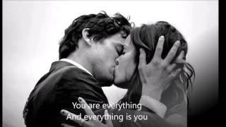 Diana Ross & Marvin Gaye - You're my everything (lyrics)