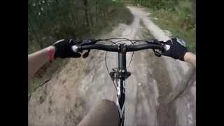 Cannondale Mountain Biking