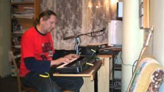 Video Druhé blues pro barytonsaxofon.wmv