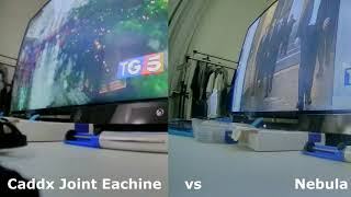 Caddx Eachine Joint vs Nebula vs Caddx Vista: qual'è la migliore camera FPV per DJI Goggles?