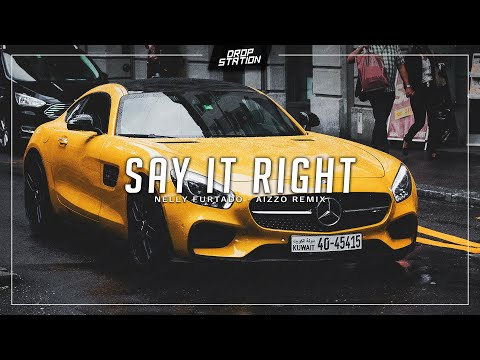 Slap House / Nelly Furtado - Say It Right (AIZZO Remix)