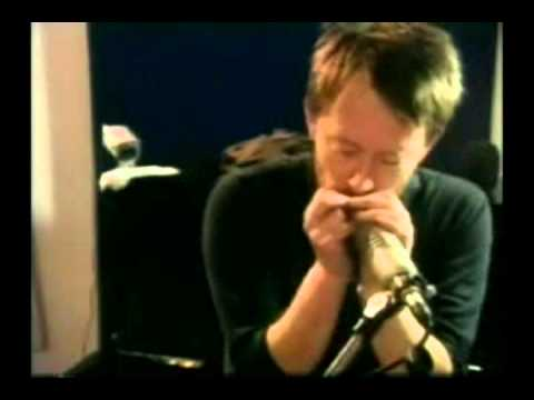 Radiohead - Ceremony (Joy Division cover)